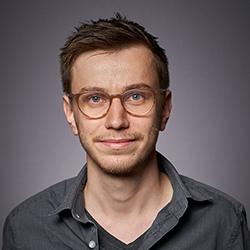 Daniel Haefke