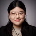 headshot of Zhenni Li