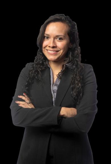 portrait of Esthefania Rodriguez