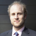 headshot of Ian Kysel