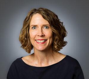 headshot of Sandra Babcock
