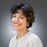 headshot of Angela Cornell