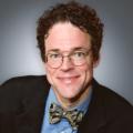 headshot of Robert Hockett
