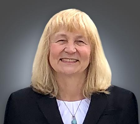 headshot of Sheri Johnson