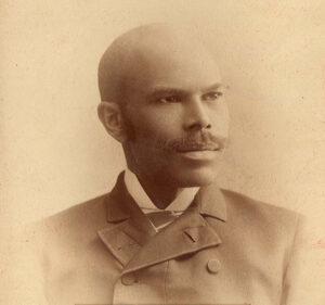 George Washington Fields, 1890