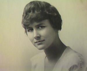 Jane M.G. Foster