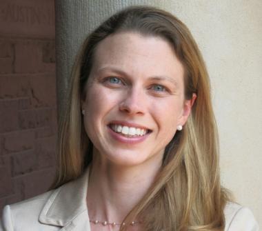 Assistant Professor of Law, Maggie Gardner