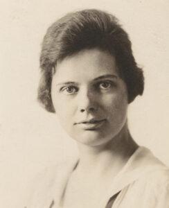 Mary Donlon '20
