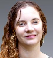 headshot of Cortelyou Kenney