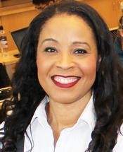 Tasha Lewis