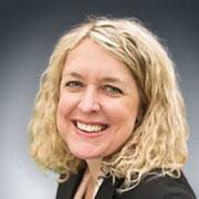 Professor Elizabeth Anker