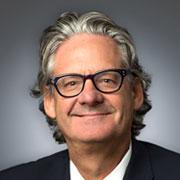 Professor John Blume