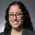 headshot of Briana Beltran