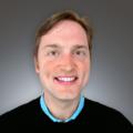 headshot of Brian Richardson