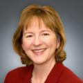 headshot of Valerie Hans