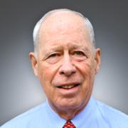 George A. Hay