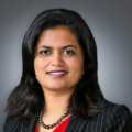 headshot of Sital Kalantry
