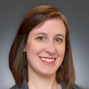 headshot of Jaclyn Kelley-Widmer