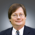 headshot of Jeff Rachlinski