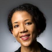 headshot of Chantal Thomas
