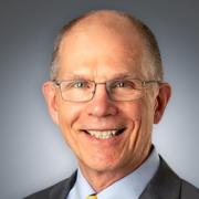 headshot of Steve Yale-Loehr