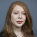 headshot of Heather Murray