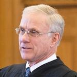 Judge Peter Hall