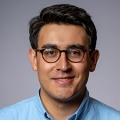 Headshot of Cesar Ramirez